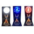 Дракон шар Гоку сила бомбы креативная Ночная лампа LED спальня декоративная настольная лампа детские подарки освещение в 110 В 220 в EU US Plug