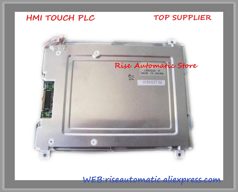 Original LM5Q32R LM5Q321R LM5Q32 fast delivery LCD Panel