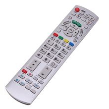 Universal remote control N2QAYB000504 tv Replacement remote controller for Panasonic N2QAYB000504 N2QAYB000785 TX L37EW30 TV