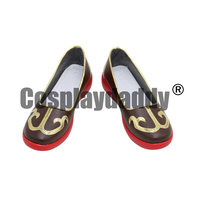 Azur Lane Light Aircraft Carrier Royal Navy Unicorn Game Cosplay Shoes Boots X002