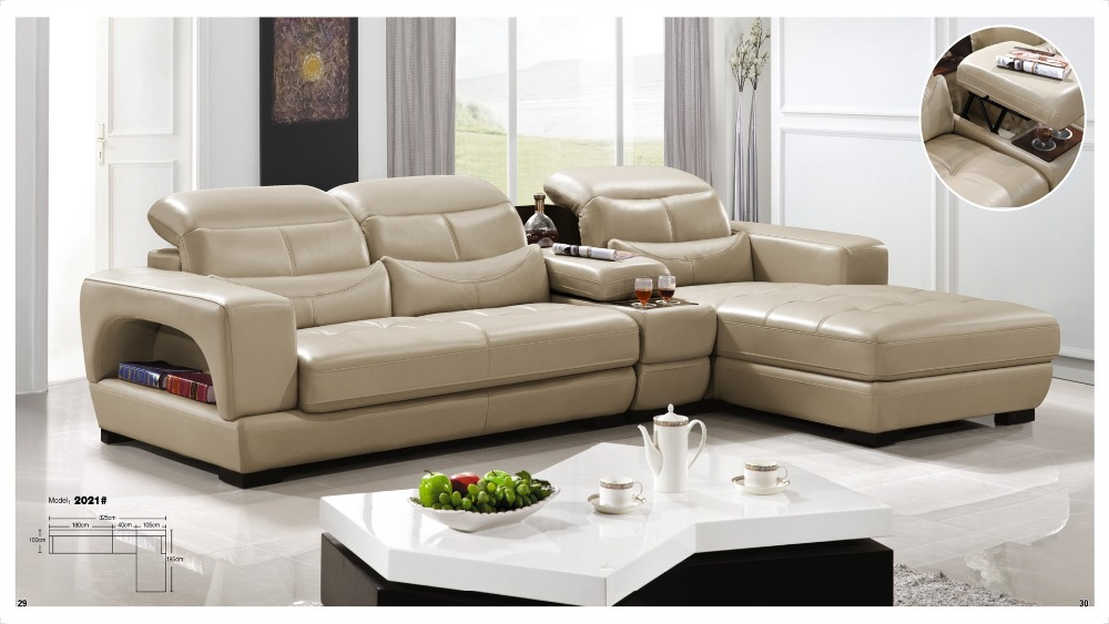 Popular recliner leather sofa set buy cheap recliner for American living style furniture