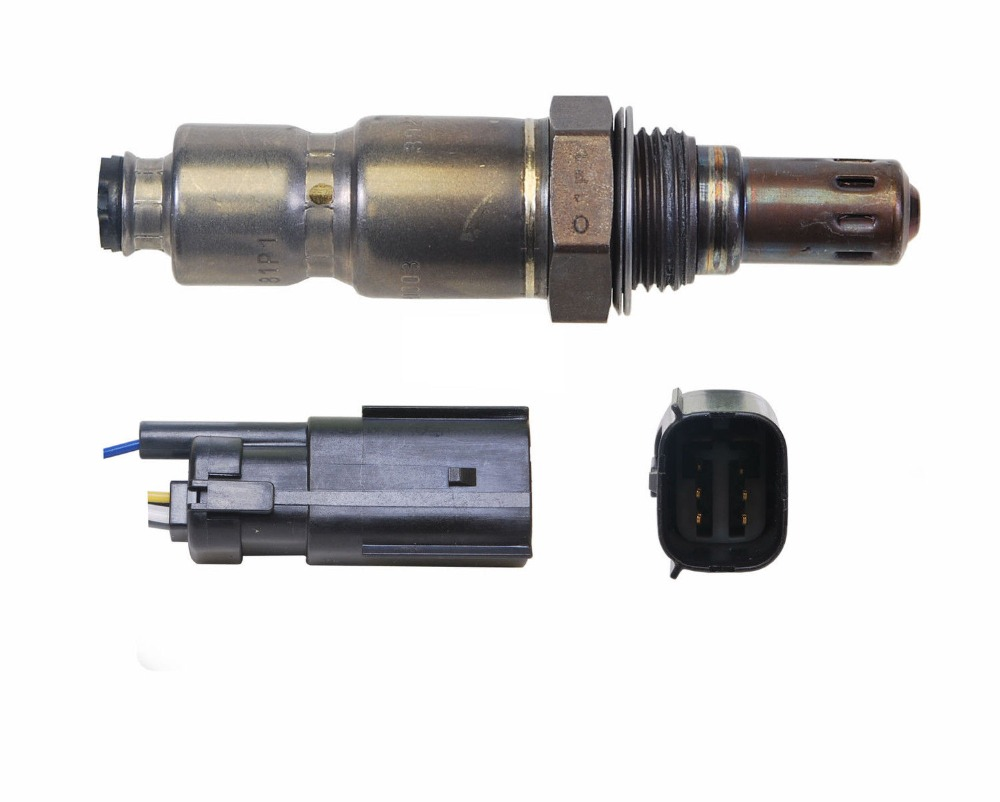 5 Wire 234-5039 Upstream Air fuel ratio Sensor for 2011-2013 Ford Escape Fusion Mazda Tribute Mariner Milan Mercury 2.5L O2 sens