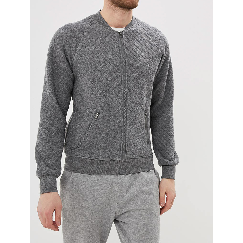 Hoodies & Sweatshirts MODIS M181S00149 men hooded jumper sweater for male TmallFS