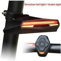 Lanterna bicicleta bike light fahrrad usb fahrrad licht luces led luz bicicleta para bicicleta bisiklet lamba radfahren lichter