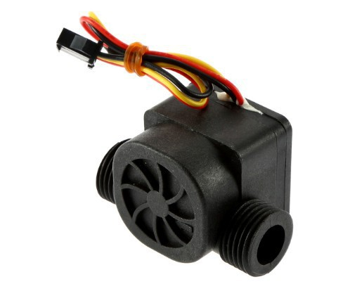 Interruptor do Sensor de Fluxo de água