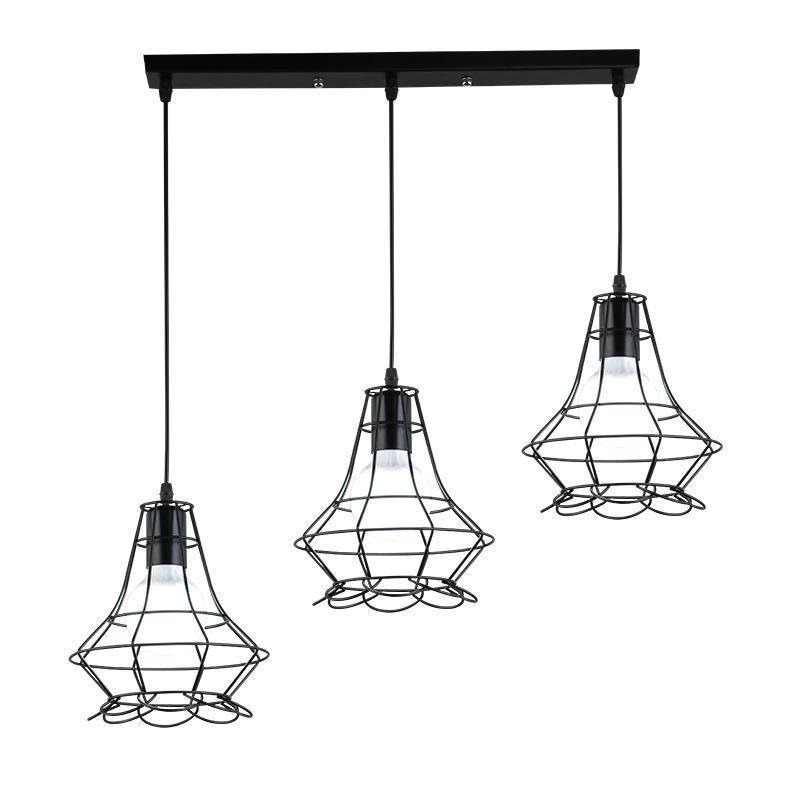 Room Flesh Touw Hanglamp Industrieel Hanglampen Nordic Hanging Lamp Luminaire Suspendu Deco Maison Luminaria Pendant Light