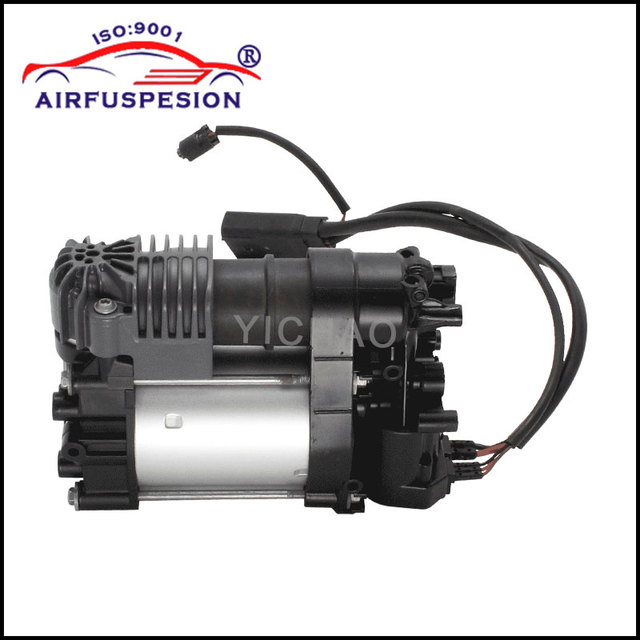 Free Shipping Air Suspension Compressor Pump For Jeep