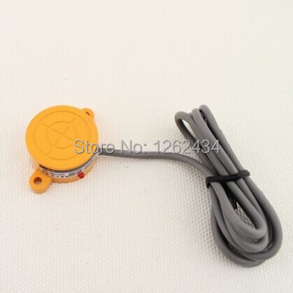 Proximity switch SK-3015C normally open three wire DC PNP normally open the boy next door