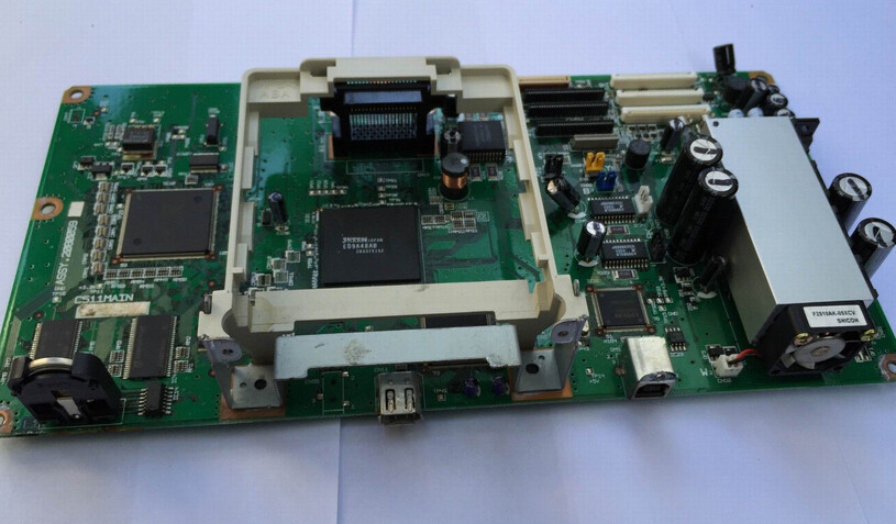 For EPSON Stylus Pro 4000 main board C511MAIN Assy No 2080059