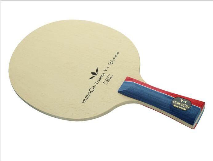 14d83861c HUIESON V1 5 Formação de madeira Lâmina De Tênis De Mesa ping pong ténis
