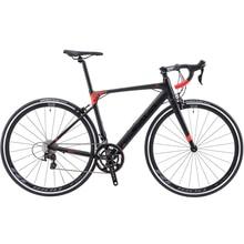 ab9a62ccf1b SAVA Road bike R8 Carbon road bike Carbon bike bicycle Racing roadbike with  SHIMANO SORA R3000