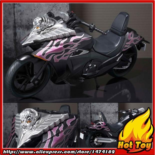 100% Original BANDAI Tamashii Nations S.H.Figuarts (SHF) Action Figure - Ride Chaser from Kamen Rider Drive