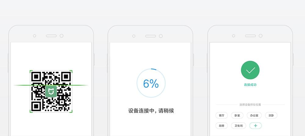 Xiaomi WiFi Amplifier 2 -2