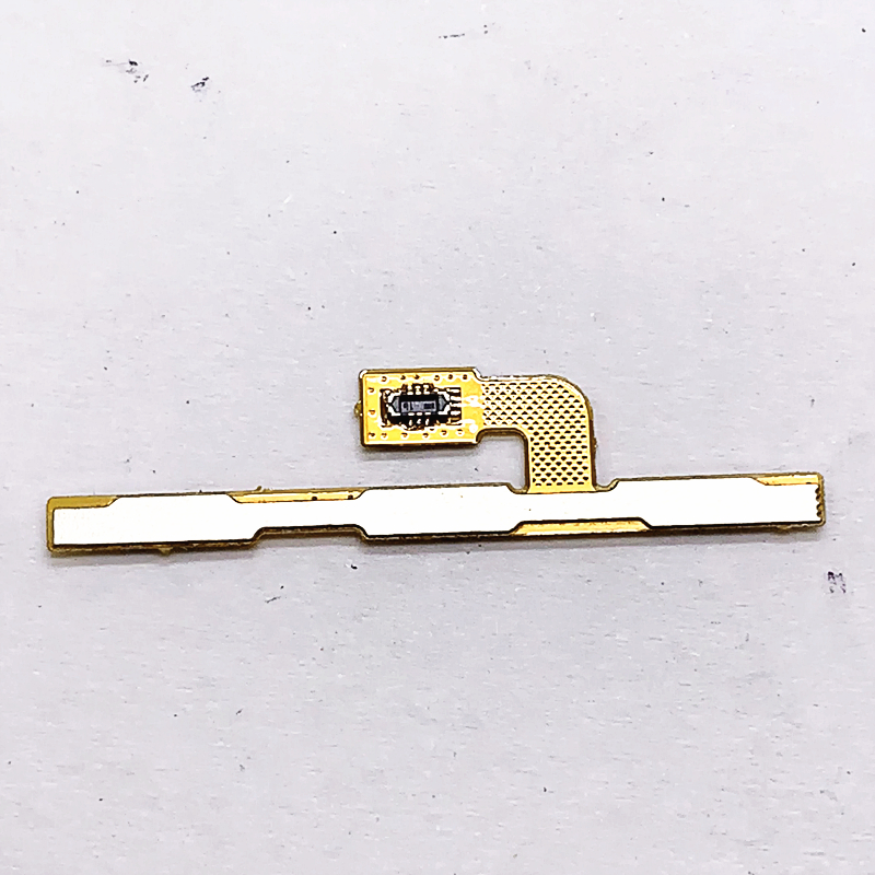 5pcs lot High quality Power on off Volume Buttons Flex Cable For Nokia 1 Side Button Replacement Parts in Mobile Phone Flex Cables from Cellphones Telecommunications