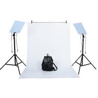 Photographic LED studio kit mini soft light shooting photo light box equipment props CD15