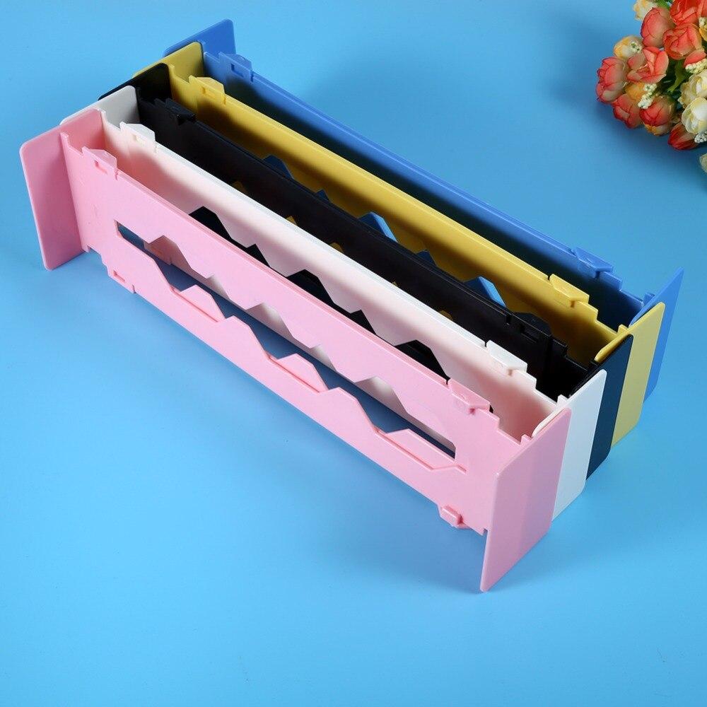 Divider-Organizer Storage Plastic Drawer Kitchen Adjustable Office Multi-Funtion Home