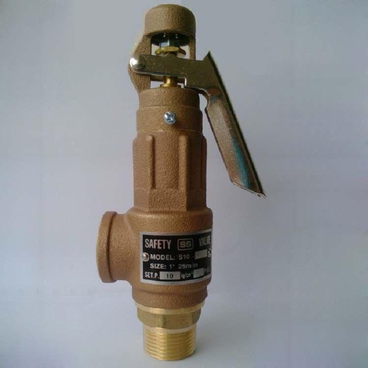 safety valve maritime safety