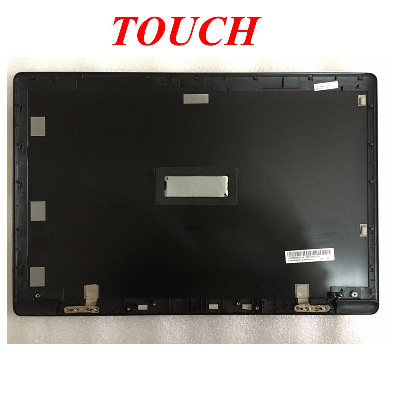 GZEELE new Laptop Screen Shell Top Lid LCD Rear Cover Back Case for ASUS N550 N550LF