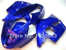 Fairing kit All Blue for Honda CBR1100XX 96 05 CBR1100 XX 96 05 Q2356f 1996 2005