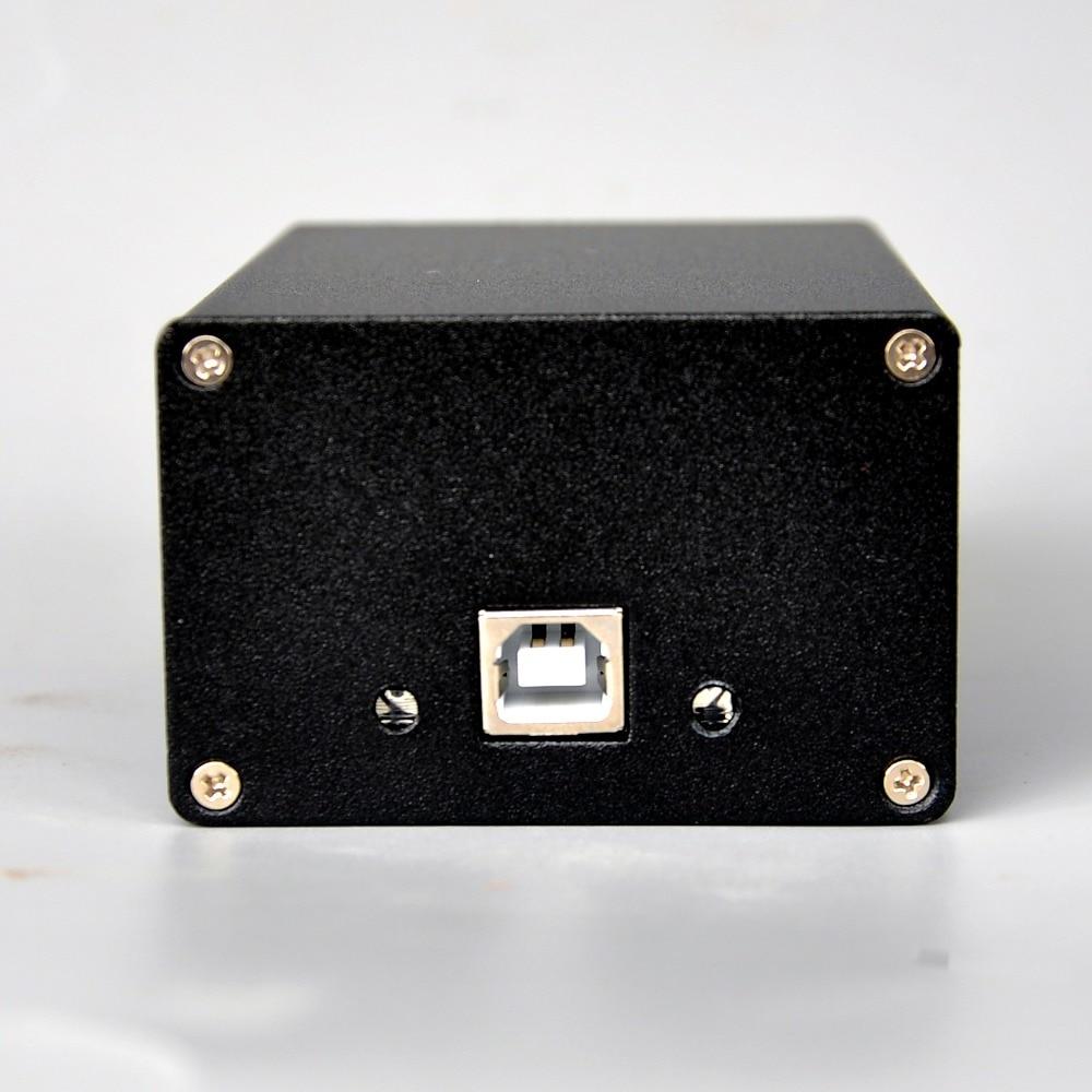Freeshipping 2XLot USB DMX HD512 controller, Controller di 2016 PC, martin/Perla Regolatore Della Luce Della Fase Martin MPC Win7 Win8/Win10 - 5