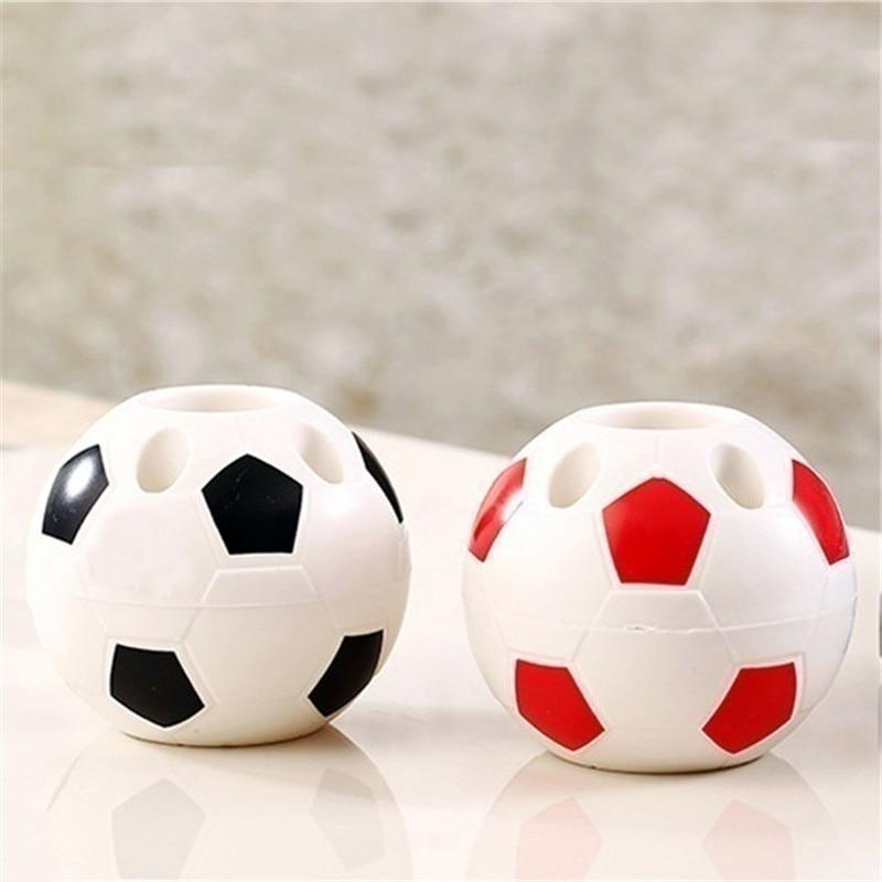 Soccer-Shape-Pen-Holder-Football-Shaped-Toothbrush-Holder-Desktop-Storage-Rack-Tool-Supplies-Desk-Table-Decoration (2)