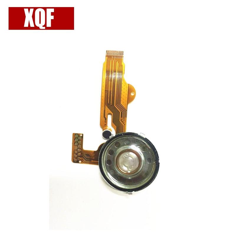 XQF Horn Line Flex Flat Cable Ribbon Speaker For Motorola GP328PLUS GP344 Two Way Radio