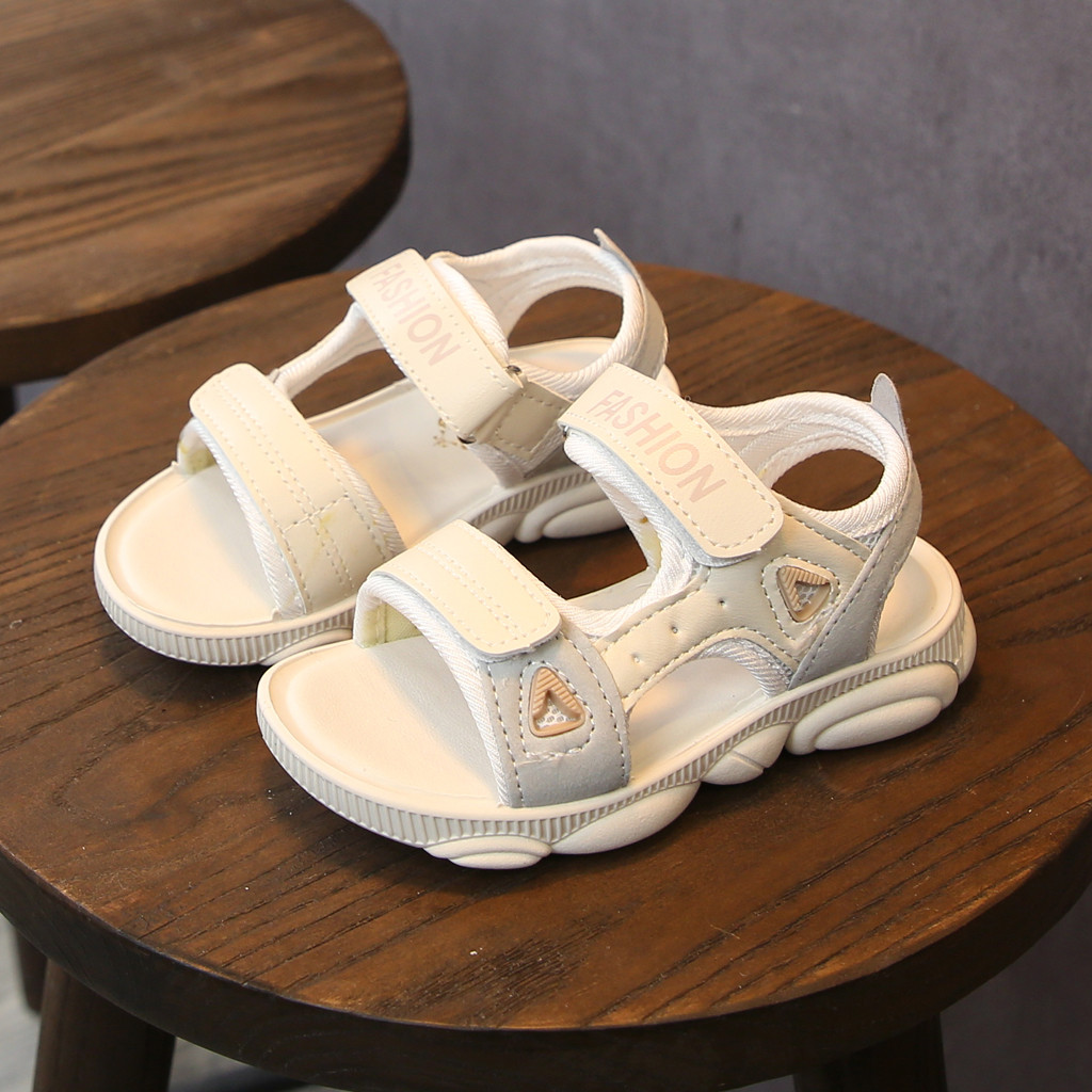 Toddler Infant Kids Baby Girls Boys Cool Summer Beach Shoes Sandals SneakersToddler Infant Kids Baby Girls Boys Cool Summer Beach Shoes Sandals Sneakers