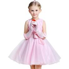 Sister matching flower girl dresses