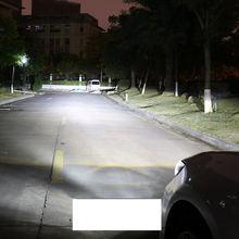 Lsrtw2017 светодиодный ная Автомобильная фара лампа дальнего