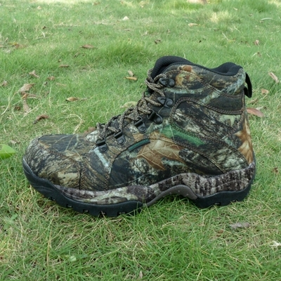 Aliexpress.com : Buy Redhead 6'' Waterproof Camo Hunting Boots ...