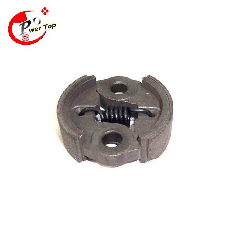Clutch shoe(with screw) for 26CC gas boat engine