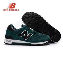NEW BALANCE Мужская обувь для игры в бадминтон NB1300 на шнуровке кроссовки зеленый Открытый Спортивная обувь новое поступление