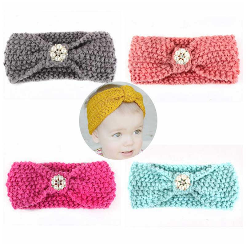 Detail Feedback Questions About Newborn Headband Autumn Winter