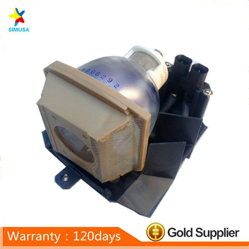 Projector Lamp Bulb U5-200 / 28-050 with Housing for PLUS U5-111/U5-112/U5-132/U5-200/U5-201/U5-232/U5-332/U5-432/U5-512 carcam u5 hd