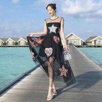Новая звезда Horsyan с тяжелой промышленностью ногтей жемчужные платья с жемчужинами с сказочными платьями