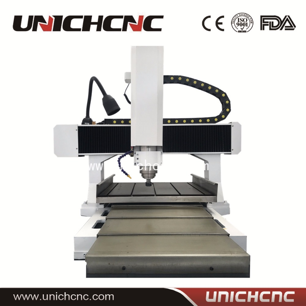 Agent wanted high quality cnc metal mold engraving machine