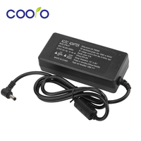 12V 8A AC DC Power Supply Charger Transformer Adapter For 5730 5630 LED Strip Light US