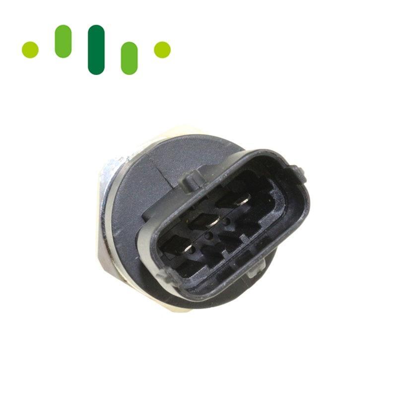 Diesel Rail Fuel Pressure Sensor 0281002908 55190763 31400-4A010 Til - Bilreservedele - Foto 5