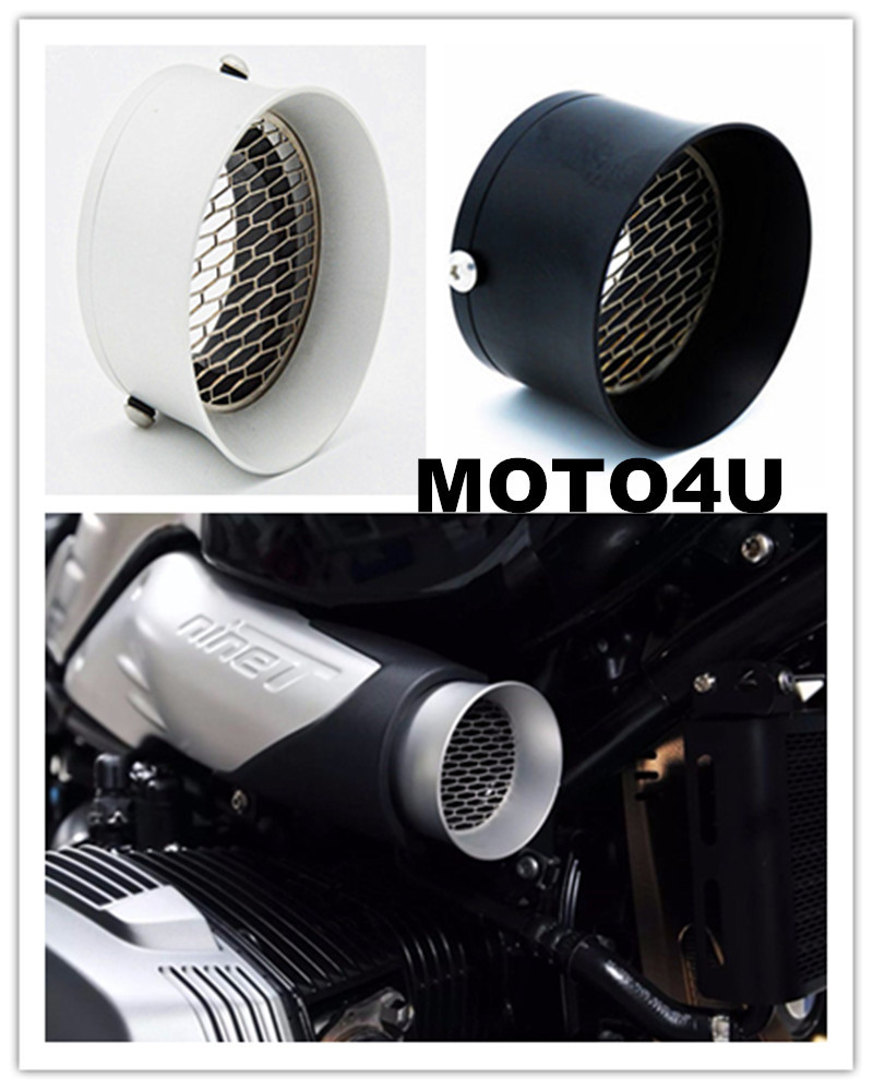 MOTO4U Air Intake Bellmouth For BMW R Nine T R9T