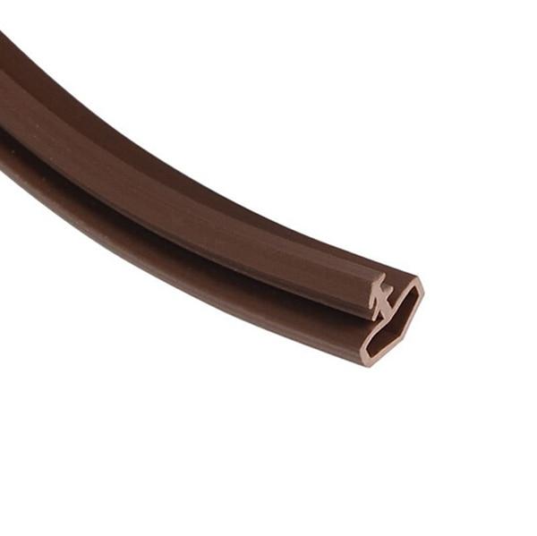 dc7886cde Fitas de vedação de EPDM material acidente porta fio dental à prova de som  porta tira