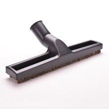 """1"""" длина 32 мм щетка для пыли Насадка для пылесоса пол Замена конский волос щетка инструмент для очистки"""