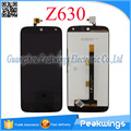 "5.5""inch 1280*720 Touch For Acer Liquid Z630 LCD Display+Digitizer Panel Screen Assembly Free Shipping"