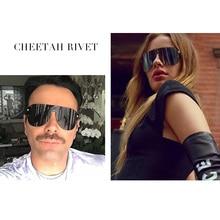 Модные солнцезащитные очки для мужчин и женщин ветрозащитные очки водителя Oculos De Sol солнцезащитные очки