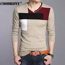 Мужской свитер v/homme 66204