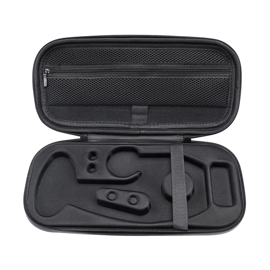 Новейший жесткий чехол для переноски EVA для стетоскопа 3M Littmann Classic III/MDF/ADC/Omron. Сетчатый карман для аксессуаров