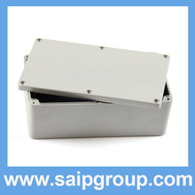 Electronic 2014 New IP67 Aluminum Enclosure Electrical Junction Box 188*120*78mm SP-FA3