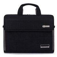 2017 Nylon 13 3 14 6 15 6 Laptop Messenger Shoulder Bag Protective Case Cover For