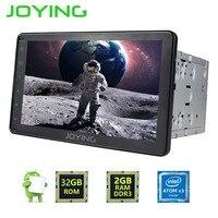 Joying 2GB 32GB Quad Core HD Full Touch Screen 8 Android 5 1 Car Radio Stereo