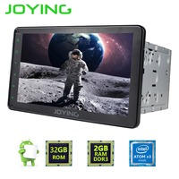 Joying 2GB 32GB Quad Core HD Full Touch Screen 8 Android 5 1 Car Radio Stereo