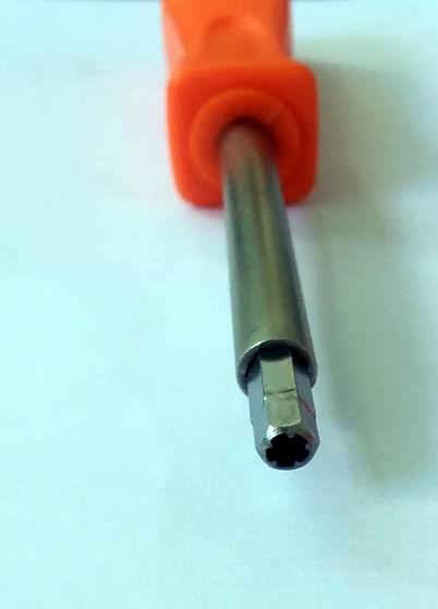 Réparations Outils pour fiber épissurage type-81C